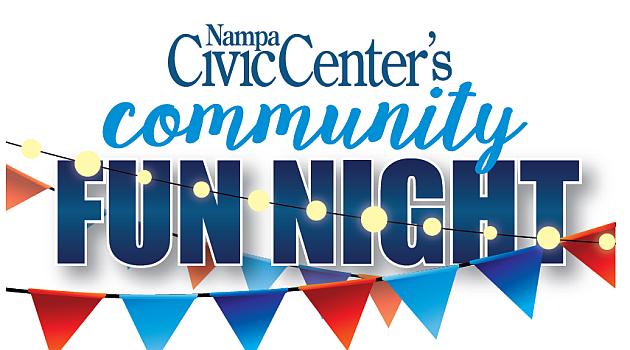 Family Fun Night Nampa Civic Center