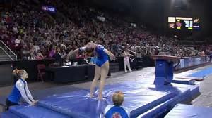 BSU Gymnastics