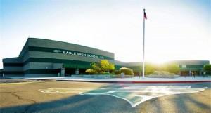 Eagle High School