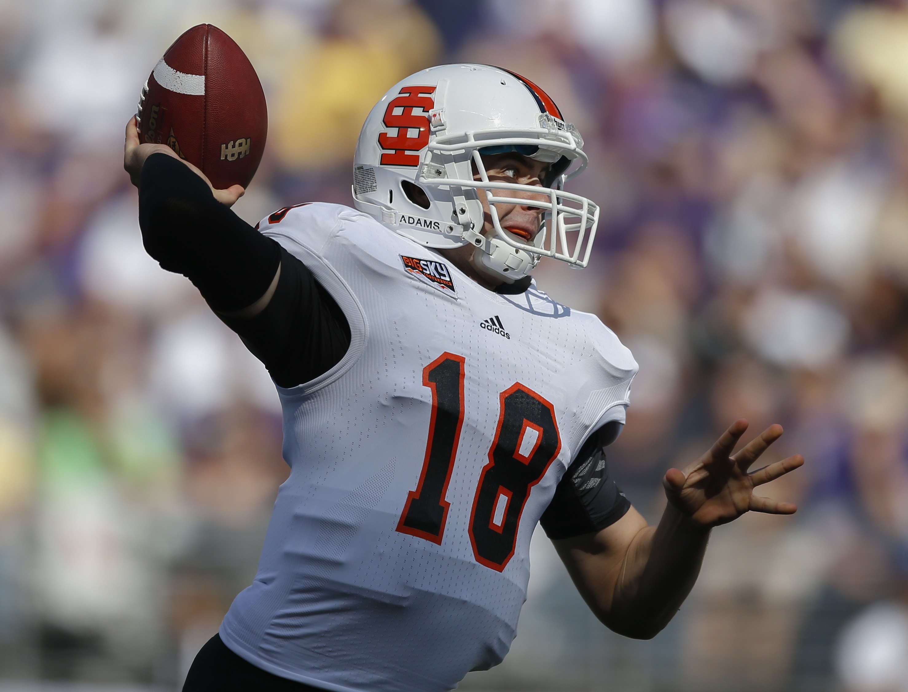 Idaho State v Washington